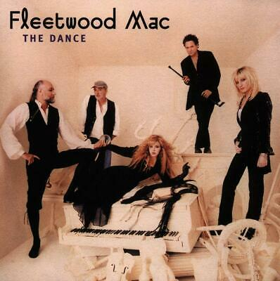 Fleetwood Mac: The Dance Greatest Hits Live Cd The Very Best Of / New