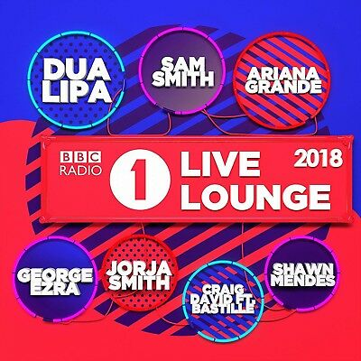 BBC Radio 1's Live Lounge - Ministry of Sound - New 2CD Album - Pre Order 23/11