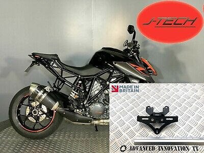 * KTM 1290 Super Duke R Tail Tidy, Fender Eliminator 2017 2018 2019 Superduke  *
