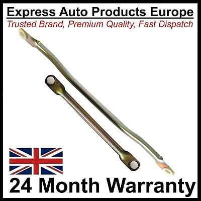 Wiper Rod Linkage Set to Fit Nissan Micra 2003 to 2010