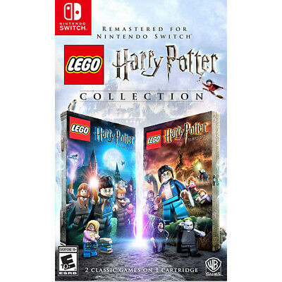 Lego Harry Potter Collection [E10]