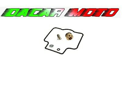 KIT REVISIONE CARBURATORE Kawasaki ZZR - 1200 2005 V839300317 TOURMAX