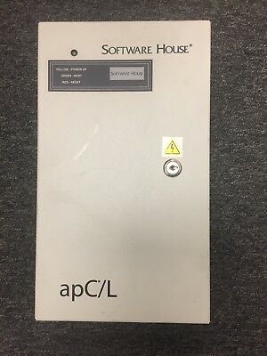 SOFTWARE HOUSE APC/L Access Control System