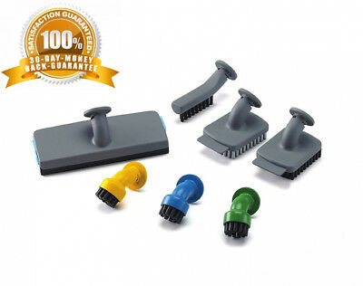 BLACK+DECKER Home Products Full Steam Accessory Kit