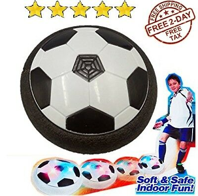 Hover Ball for 3 4 5 6 7 8 9 10 Years Old Age Toys For Boys Kids Children Soccer