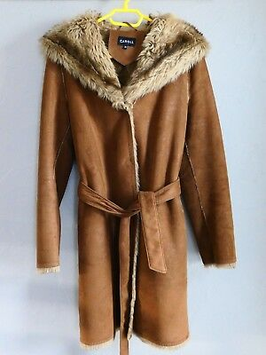 TRENCH CAROLL TAILLE 36 - EUR 44,99   PicClick FR 4ab0bde94f22