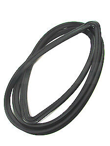 NEW 1955 1956 1957 Ford thuinderbird trunk lid seal weatherstrip   B5S-4043720