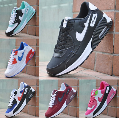 Women Sneakers Outdoor Sport Gym shoes Breathable Running casual Athletic