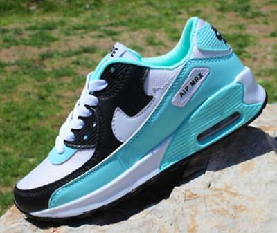 Women Sneakers Outdoor Sport Gym shoes Breathable Running casual Athletic/