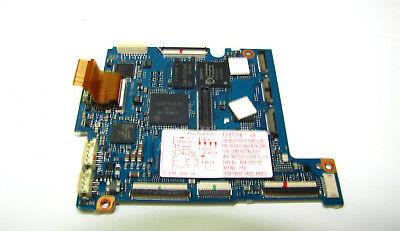 TT-003 Motherboard PCB Main Board Part for Sony HDR-FX7