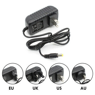 AC110- 220V 1A 2A 3A Power Supply Adapter Charger for LED Strip CCTV Camera 12V