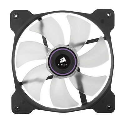 Corsair Air SP140 LED Computer case Fan
