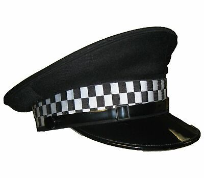 Ex Police Genuine WPC Bowler Hat Fancy Dress TV Theatre Party