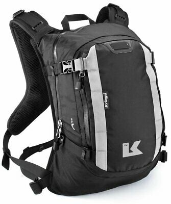 Kriega R15 Backpack Motorcycle Touring Back Pack 15L - Free Shipping