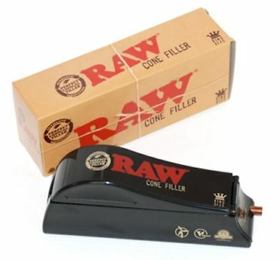 Raw Cone Filler -King Size