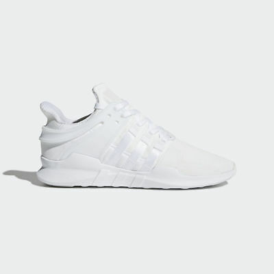 newest 0a2ee b1041 Neuf Adidas Homme Originaux Eqt Soutien Adv Blanc Chaussures Course CP9558  Size
