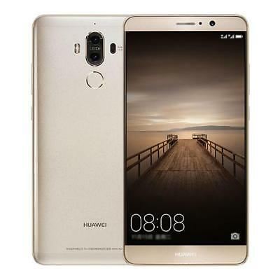 "Global 5.9""Huawei Mate 9 4+64GB Android7.0 Dual SIM Téléphone 4G SMARTPHONE 12MP"