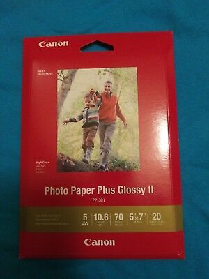 Canon Photo Paper Plus Glossy Ii Pp 2014x6 20 Sheets Wiring