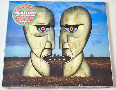 Pink Floyd ~ The Division Bell ~ NEW CD ~ Remastered 2011  (sealed) Digipack