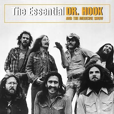 DR HOOK AND THE MEDICINE SHOW The Essential CD NEW