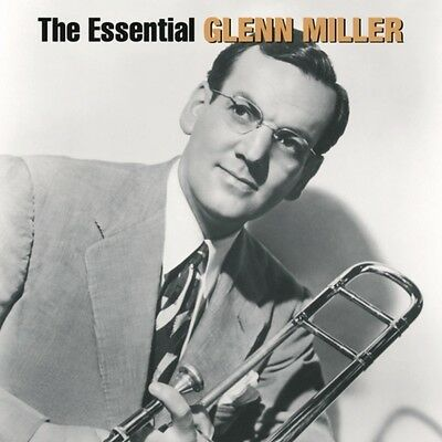 GLENN MILLER The Essential 2CD BRAND NEW Best Of Greatest Hits