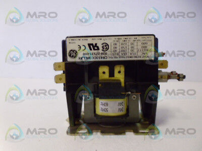 General Electric Cr453Cc3Hllay Contactor *used*