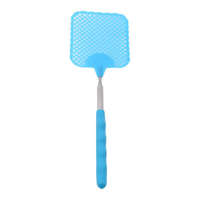 Extendable Fly Swatter Telescopic Insect Swat Bug Mosquito Wasp Killer BS