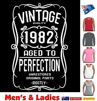 40th Birthday T shirt for 1979 Funny t shirts Vintage Present gift size new tee