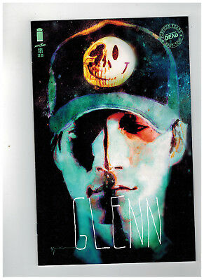 THE WALKING DEAD #181  1st Printing - Variant Cover          / 2018 Image Comics
