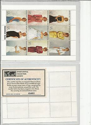 Togo Scott 1798 Mnh Scv $8 With Certificate
