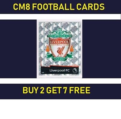 Topps Match Attax 2018 2019 18 19 Choose Pick Your Liverpool Base Card