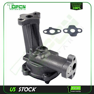 63-01 FITS FORD MUSTANG BRONCO LINCOLN MERCURY 260  289 302  5.0 OHV V8 OIL PUMP
