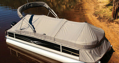 PALM BEACH & Weeres Pontoon Boat Covers