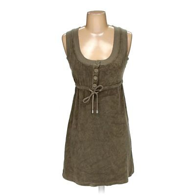 2eed740917 JUICY COUTURE TERRY cloth maxi dress green color size S -  39.00 ...