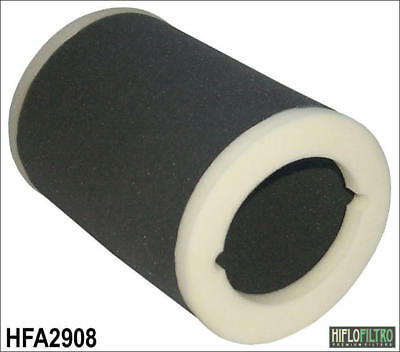 Hiflo Air Filter fits Kawasaki ZR1100A Zephyr 1100 1991-1995