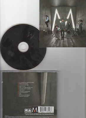 It Won't Be Soon Before Long by Maroon 5 (CD, May-2007, Octone Records)