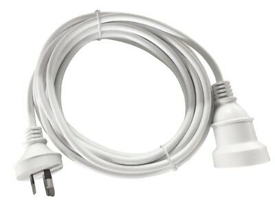8WARE AU Main Power Extension Lead in 3m