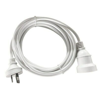 8WARE AU Main Power Extension Lead in 5m