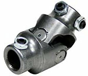 Ididit 3000124909 Stainless Steel Universal Joint