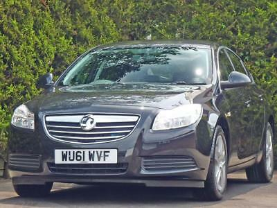 Vauxhall Insignia 2.0 CDTi EXCLUSIV AUTOMATIC