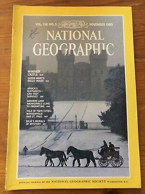 National Geographic Vol 135 No 2 February 1969 Ref 2141 349
