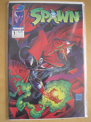 SPAWN : complete run issues 1 - 50. TODD McFARLANE. IMAGE Volume 1,  1992 series