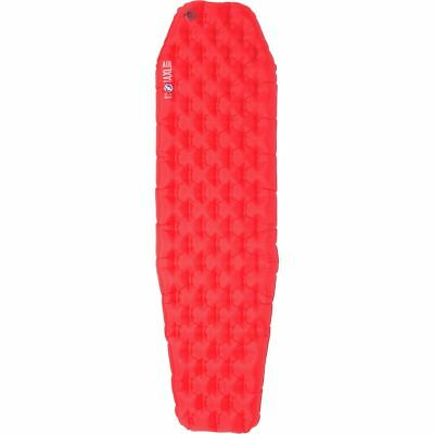 Big Agnes Insulated AXL Air Sleeping Pad Red 20x72 Regular Mummy