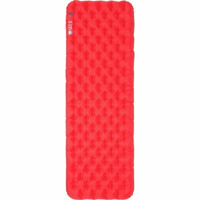 Big Agnes Insulated AXL Air Sleeping Pad Red 25x72 Wide Regular