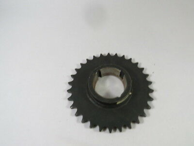 "Martin 60BTB30-2012 Tapered Sprocket Outer Dia. 7 5/8"" Inner 2 3/4"" ! NOP !"