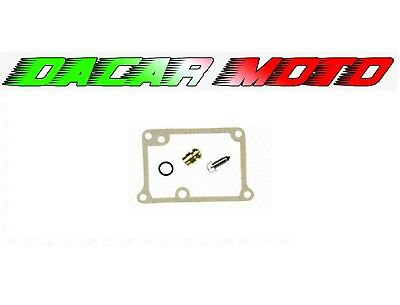 KIT REVISIONE  SPILLO CONICO CARBURATORE Yamaha RD LC - 350 1989