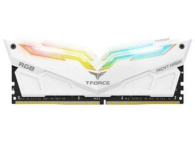 Team Group NIGHT HAWK RGB 16GB DDR4 3200MHz memory module
