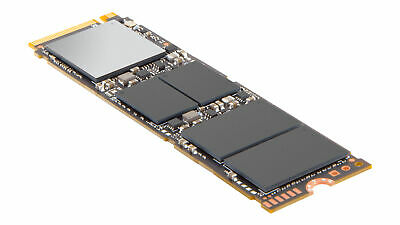 Intel Consumer 760p internal solid state drive M.2 1024 GB PCI Express 3.1 3D2 T