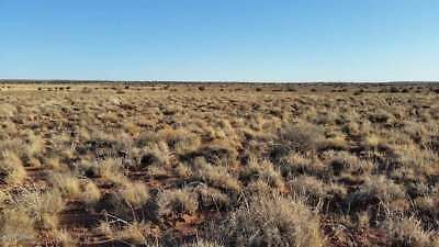 5 Acres Holbrook, Az- 0% Financing- Low Price- $100/month- Rv, Mobiles, Atving!