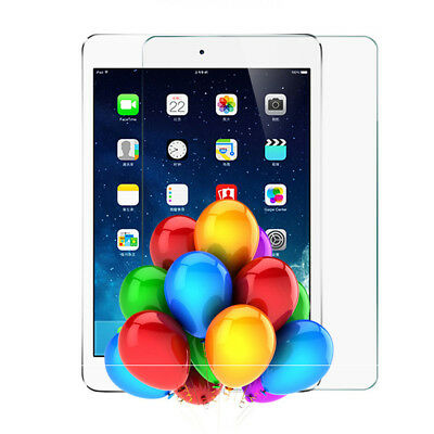 Hot Sale Tempered Glass Screen Protector For iPad 2 3 4  mini 1 2 3 4 Pro Air